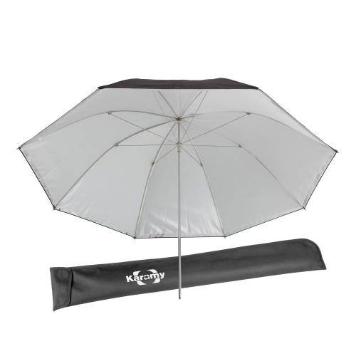 Karamy KUB-DP41 Soft Umbrella Translucent Reflector For Flash