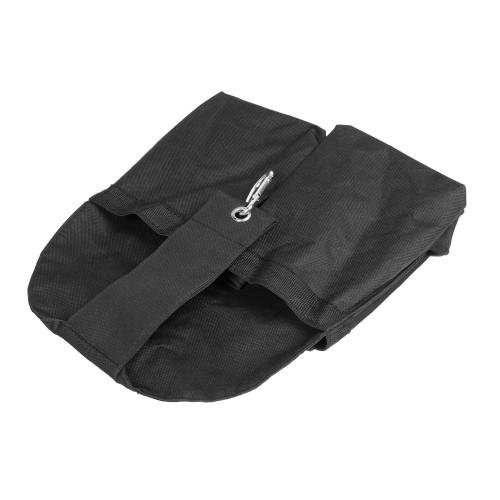Karamy KAC-LB1 Photo Studio Softbox Photo Holding Panel Boom Arm Bar Sand Bag